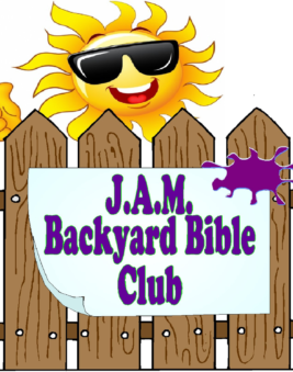 Backyard Bible Club Correct